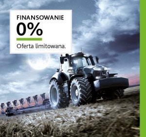 Finansowanie 0% na 5 lat dla modeli 7250 oraz 9340 TTV WARRIOR. 2